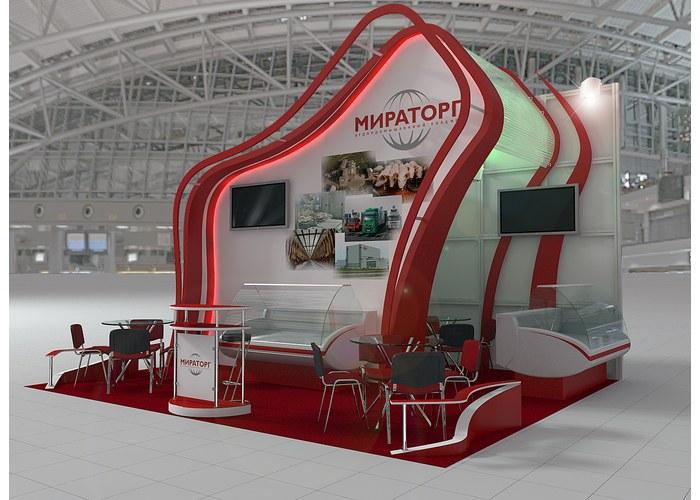выставочное оборудование: дизайн и изготовление выставочных стендов - купить в регионе Россия в интернет-магазине Авалн-Экспо. П